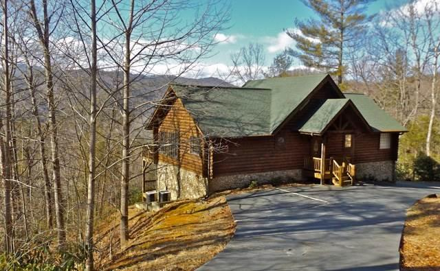 Black Bear Lodge - Image 1 - Boone - rentals