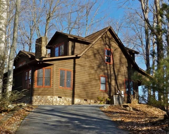 Hawk's View - Image 1 - Boone - rentals