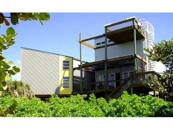 Sea N Stars: New owners Newly renovated. 300 feet from beach. Sleeps 10 in beds - Sea N Stars Just Renovated Sleeps 10 in Beds - North Captiva Island - rentals