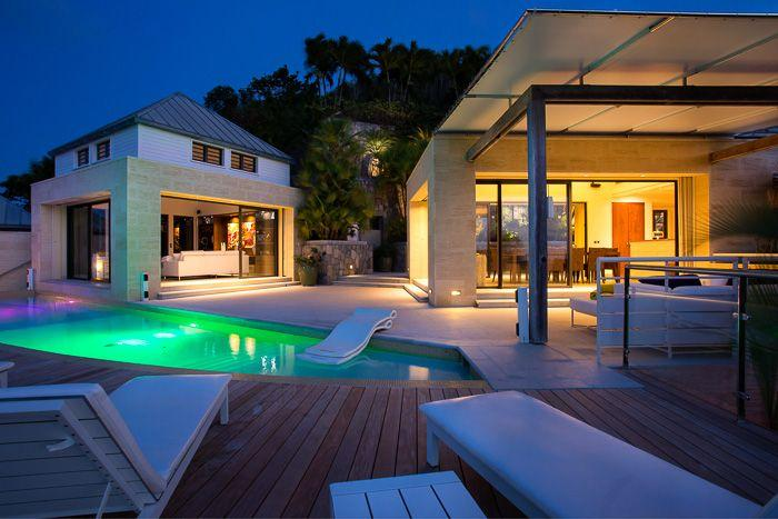 - Villa Donato - Colombier - rentals