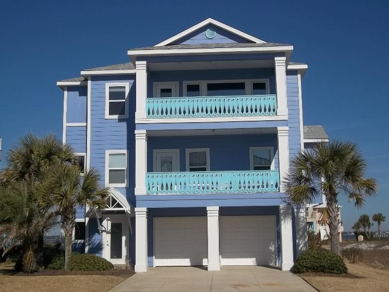 Summer Beach Blues - Summer Beach Blues - Pensacola Beach - rentals