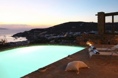 Glorious 3 Bedroom Villa in Agios Ioannis - Image 1 - Agios Ioannis - rentals