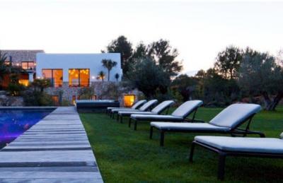 Wonderful 7 Bedroom Villa in Ibiza - Image 1 - Ibiza - rentals