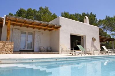 Unique 3 Bedroom Villa in Formentera - Image 1 - Formentera - rentals