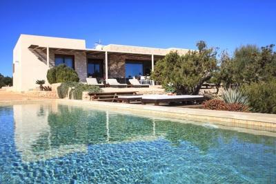 Quaint 4 Bedroom Villa in Formentera - Image 1 - Formentera - rentals