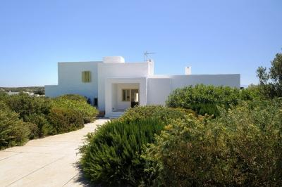 4 Bedroom Villa in Paros - Image 1 - Paros - rentals
