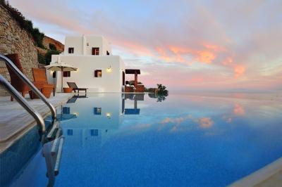 3 Bedroom Villa in Mykonos - Image 1 - Mykonos - rentals