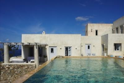 Quaint 4 Bedroom Villa in Mykonos - Image 1 - Mykonos - rentals