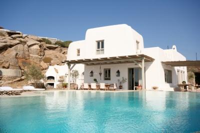 8 Bedroom Villa in Mykonos - Image 1 - Mykonos - rentals