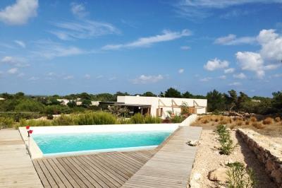 Fantastic 3 Bedroom Villa in Formentera - Image 1 - Formentera - rentals