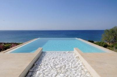 Quaint 3 Bedroom Villa in Paros - Image 1 - Paros - rentals