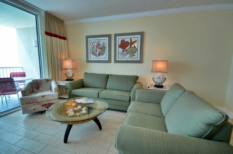 1505 Palazzo - 1505 Palazzo - Panama City Beach - rentals
