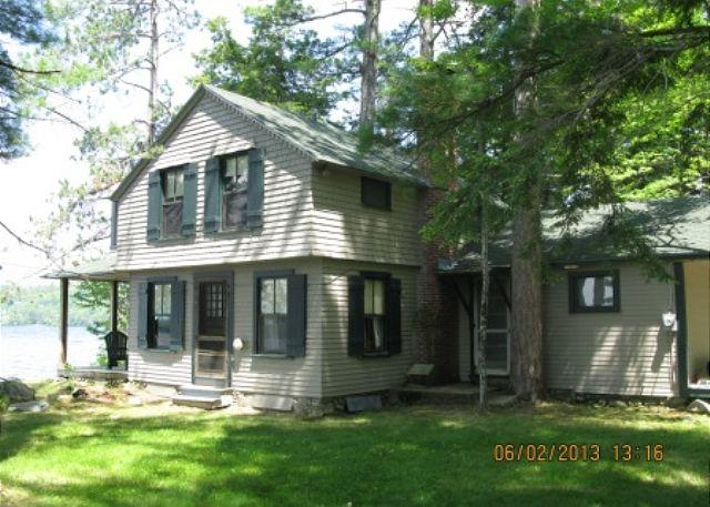 Ext - Waterfront Sleeps 8 and Allows Pets (BEN38Wlr) - Moultonborough - rentals