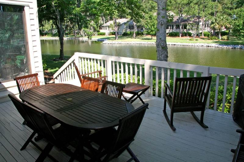 Calibogue Club 2633 - Image 1 - Hilton Head - rentals