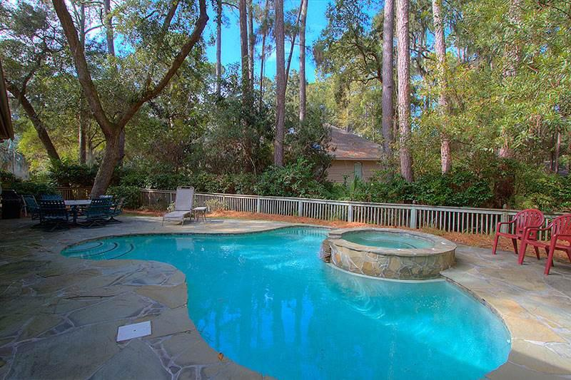 Wagon Road 51 - Image 1 - Hilton Head - rentals