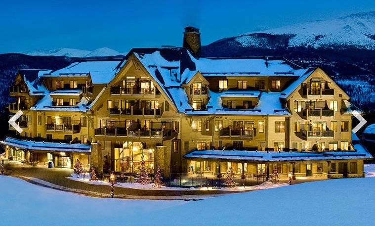 Crystal Peak Lodge C-7201 - Image 1 - Breckenridge - rentals