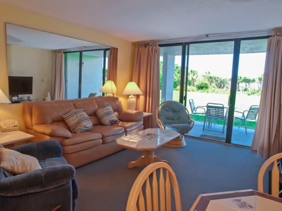 Beach Condo Rental 102 - Image 1 - Cape Canaveral - rentals