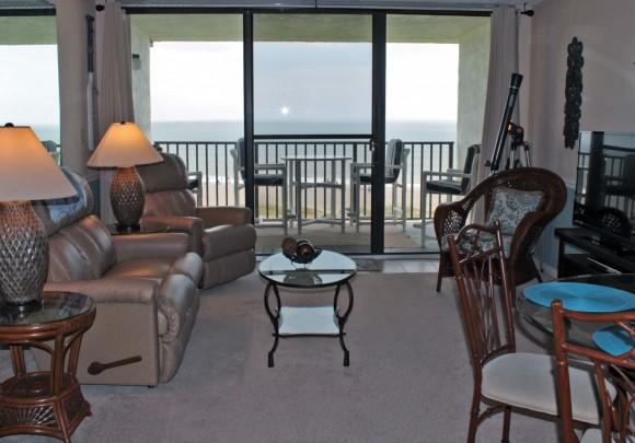 Beach Condo Rental 504 - Image 1 - Cape Canaveral - rentals