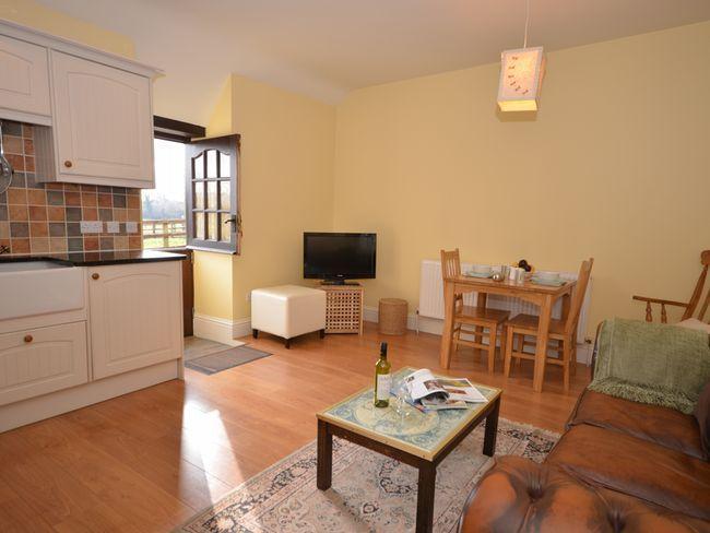 Open-plan lounge/kitchen/diner - BERTI - Pucklechurch - rentals