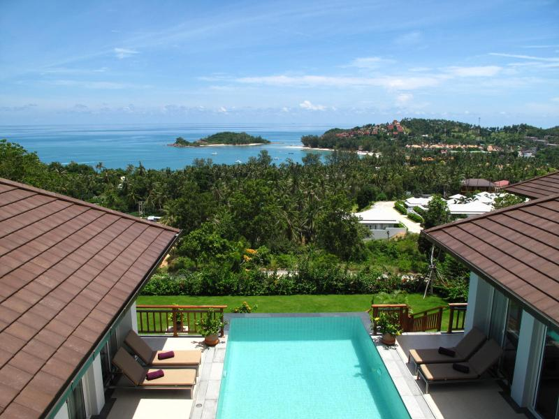 Villa 69 - Special Monthly Rates - Image 1 - Choeng Mon - rentals
