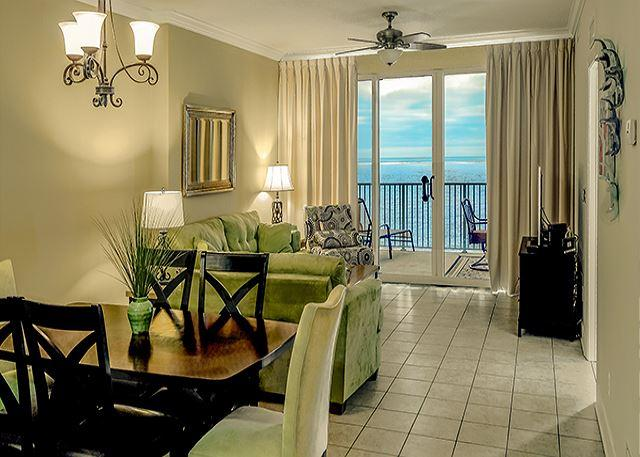 LUXURY LIVING SPACE - Tropic Winds 1906 - 129523 - Panama City Beach - rentals