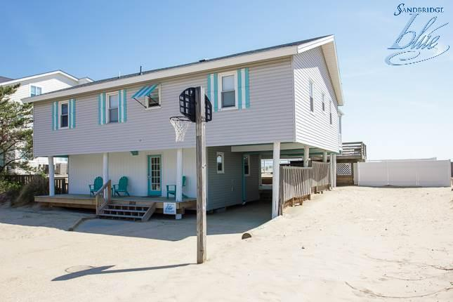 Mermaid Inn - Image 1 - Virginia Beach - rentals