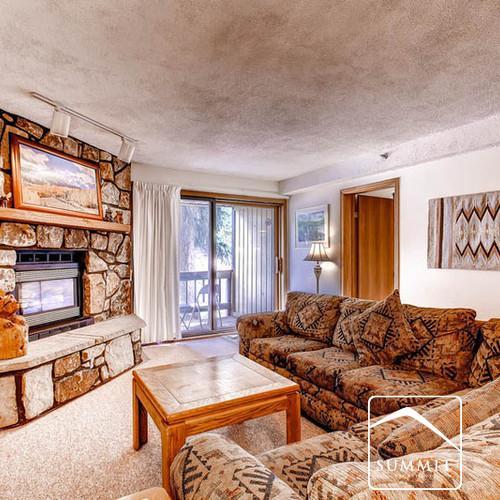 Atrium 101 (AT101) - Image 1 - Breckenridge - rentals