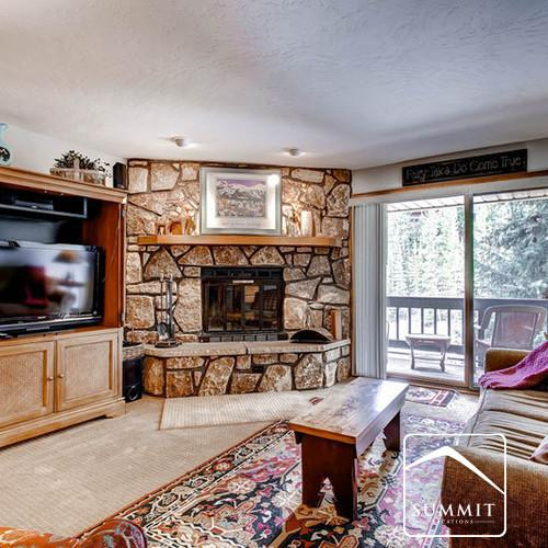 Atrium 201 (AT201) - Image 1 - Breckenridge - rentals