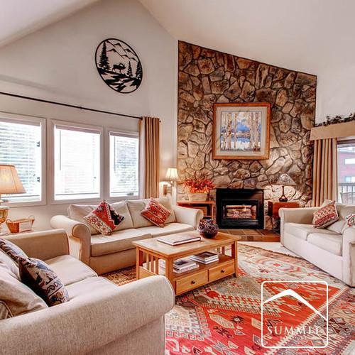 Park Place B305 (PPB305) - Image 1 - Breckenridge - rentals