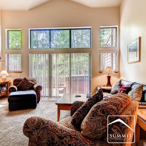 Village Point 206/2 (VP206/2) - Image 1 - Breckenridge - rentals