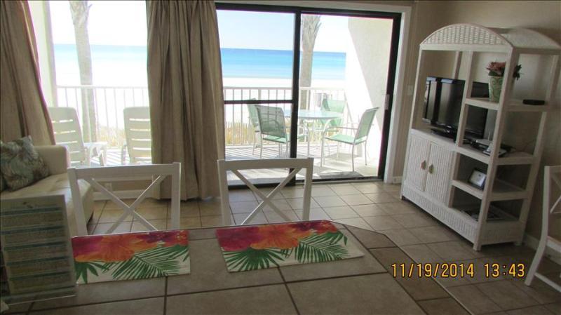 Nautical Watch A2 - Image 1 - Panama City Beach - rentals