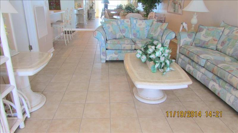 Gulf Gate 402 - Image 1 - Panama City Beach - rentals