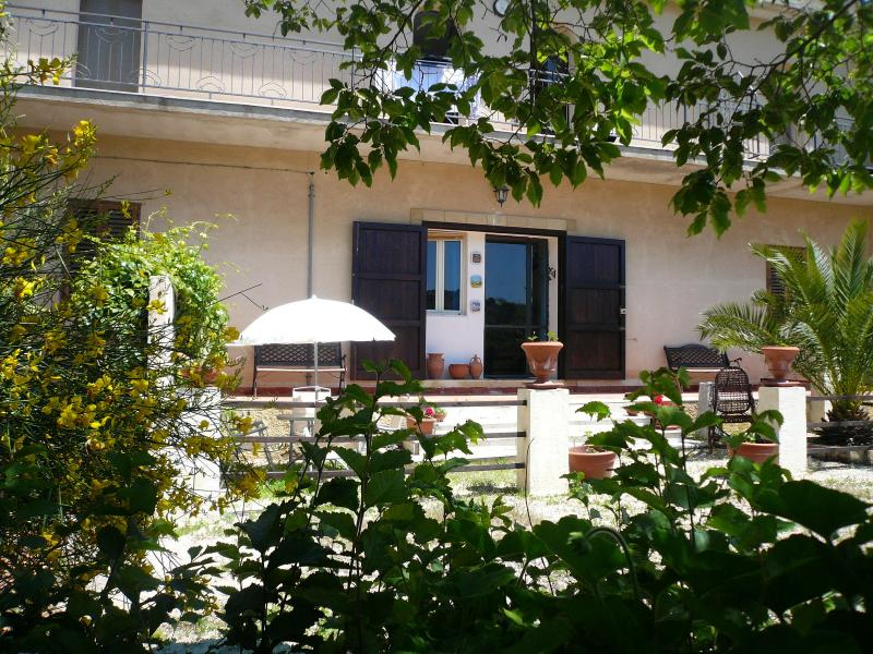 Apartment Maestrale ideal for the couple - Image 1 - Sciacca - rentals