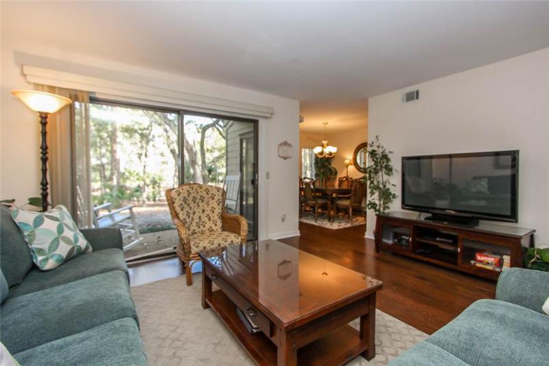 Racquet Club Villas 2327 - Image 1 - Hilton Head - rentals