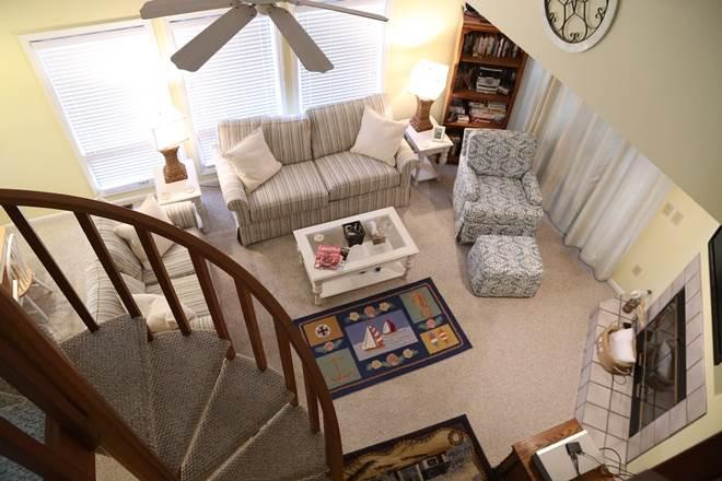 781 Summerwind Villa - Wyndham Ocean Ridge - Image 1 - Edisto Beach - rentals