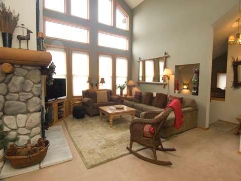 #838 Fairway Circle - Image 1 - Mammoth Lakes - rentals