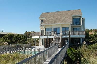 674 Parker Drive - Image 1 - Pawleys Island - rentals