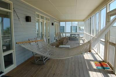 Burr - Image 1 - Pawleys Island - rentals