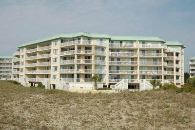 Cambridge At Somerset Unit 509 - Image 1 - Pawleys Island - rentals