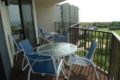 Captains Quarters C35 - Image 1 - Pawleys Island - rentals