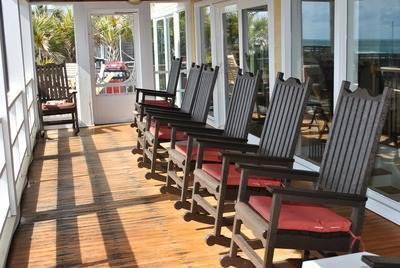Dinah's Shore - Image 1 - Pawleys Island - rentals