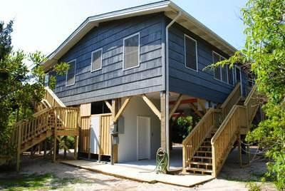 Enda The Lane - Image 1 - Pawleys Island - rentals
