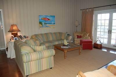 Horton House - Image 1 - Pawleys Island - rentals