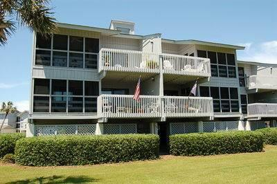 Inlet Point 18-A - Image 1 - Pawleys Island - rentals