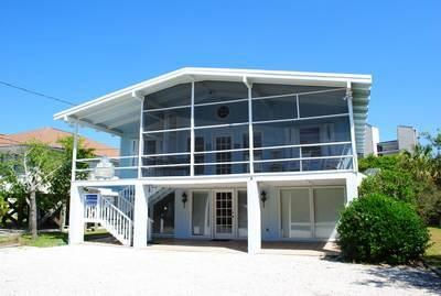 Lighthouse Watch - Image 1 - Pawleys Island - rentals
