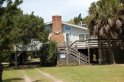 Palmetto Place - Image 1 - Pawleys Island - rentals