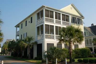 Patrick Alexa House - Image 1 - Pawleys Island - rentals