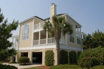 Sea Breeze - Image 1 - Pawleys Island - rentals
