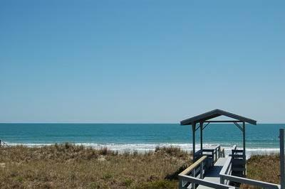 Summer Place - Image 1 - Pawleys Island - rentals