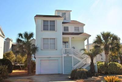 The Roost - Image 1 - Pawleys Island - rentals